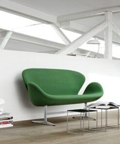 Svanesofa Arne Jacobsen