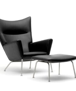 Wing Chair Hans Wegner
