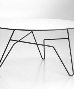 Twist Table Morten Flensted