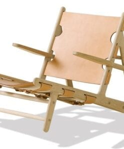 Jagtstolen Børge Mogensen